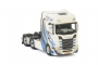 WSI K. Lindholm & Co Kb; SCANIA S500 HIGHLINE CR20H 6x2 TAG AXLE